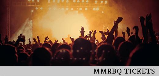 Mmrbq Tickets